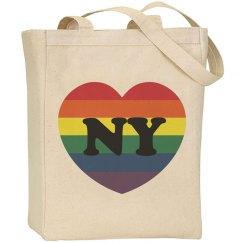 NY Gay Marriage Bag