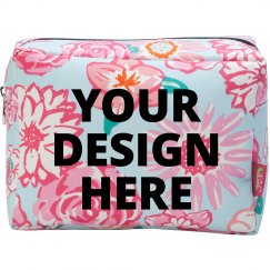 Personalized Makeup Bags For Her