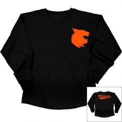Wink wildcats long sleeve shirt.