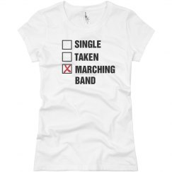 Marching Band Relationship