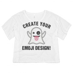 Custom Emoji Tees