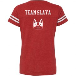 Team Slaya