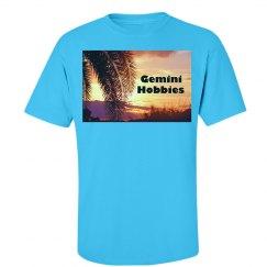 G.H. Hobbies Sapphire Men's T