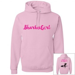 TheOutboundLiving BharbieGirl spooky season