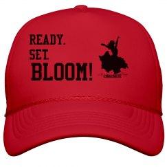 BLOOM GIRL HAT