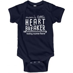 Mom's Heartbreaker Bodysuit