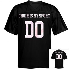 Choir is My Sport Mens