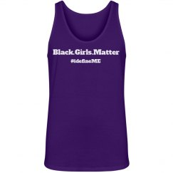 Black. Girls. Matter