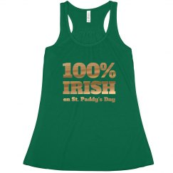St. Patrick's Day 100% Bar Crawl