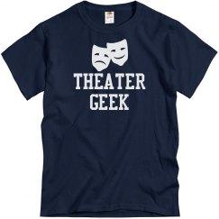 Theatre Geek