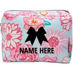 Cute Cheer Custom Name Gift