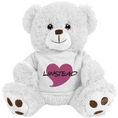 LINSTEAD BEAR