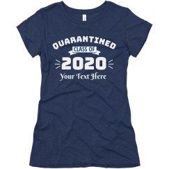 Quarantined 2020 Add Text