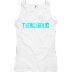 Trevorholic Tank