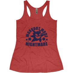 Workout Mode: Nightmare