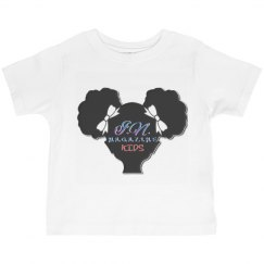 Toddler Puff T shirt