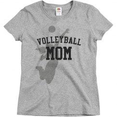 Volleyball Mom
