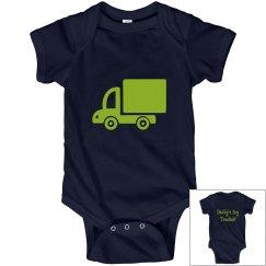 Daddy's Trucker