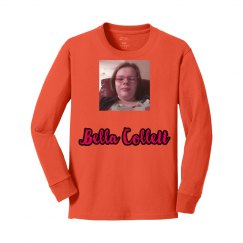 Bella Collett Shirt Merch