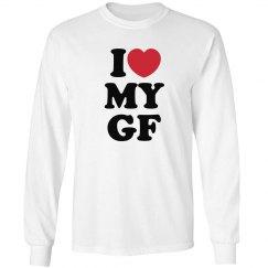 I Heart My Girlfriend