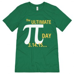 ULTIMATE Pie Day