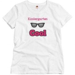 Kindergarten Cool