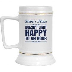 Steve's Happy Hour