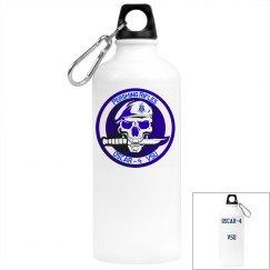 P/R - O-4 Water Bottle