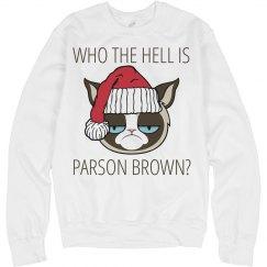 parson brown
