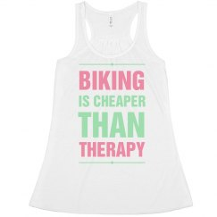 Cheaper Than Therapy Tank