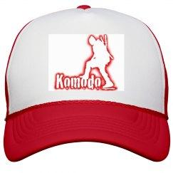 RedKomodoHat