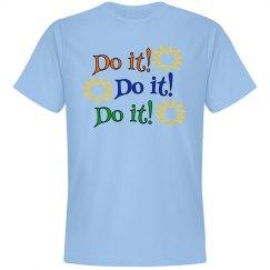 Do it! Tee