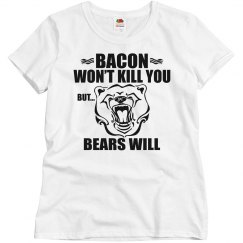 Bacon & Bears Kill