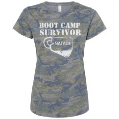 Boot Camp Survivor