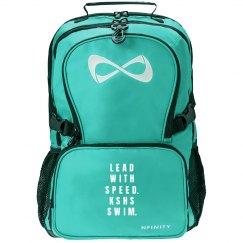 High School Swim Team