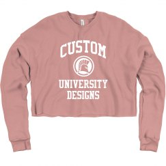 Custom College & University Styles