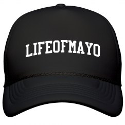 LIFEOFMAYO HAT