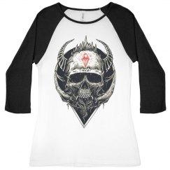 Dimond Skull #2