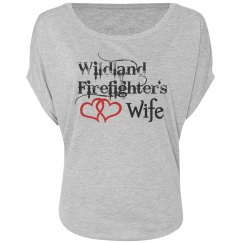 Wildland Firefighter's Wife