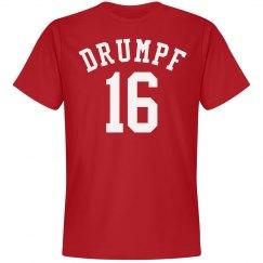 Drumpf 2016