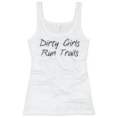 Dirty Girls Run Trails
