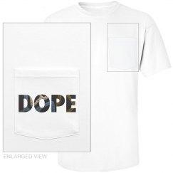 DOPE Pocket Tee
