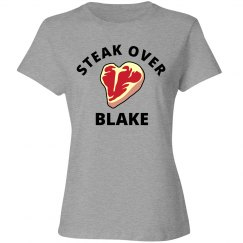 Blake is the Worst