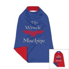 Super Wreck cape