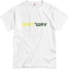 SNAT WAY T SHIRT