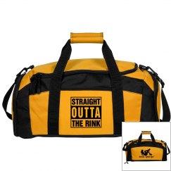 Roller Derby Duffle Bag