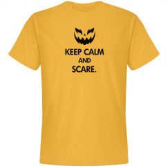 Keep Calm and Scare