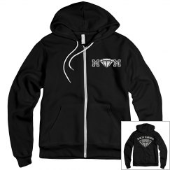 MOM SUPPORT HOODIE