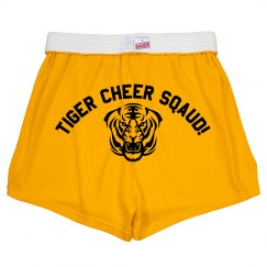 Youth School Colors Short