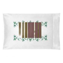 The Woods Pillowcase